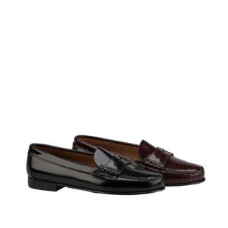 6d9de6c3 Zapatos Castellanos Planos Antifaz Pedro y Miguel